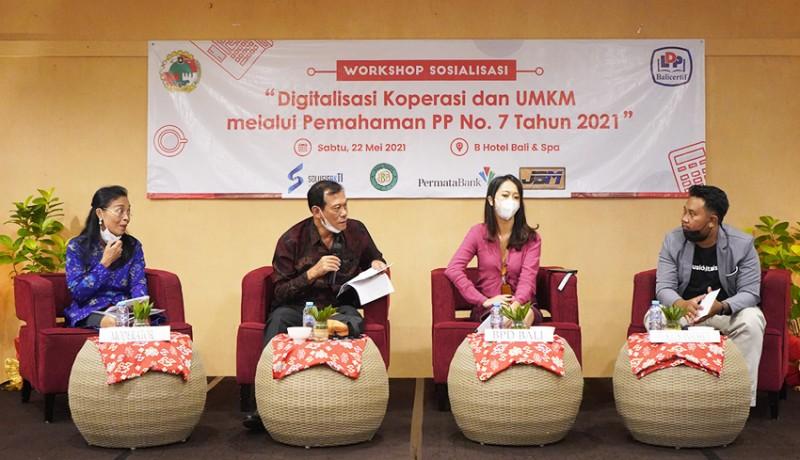 www.nusabali.com-ldp-balicertif-sosialisasikan-digitalisasi-koperasi-dan-umkm