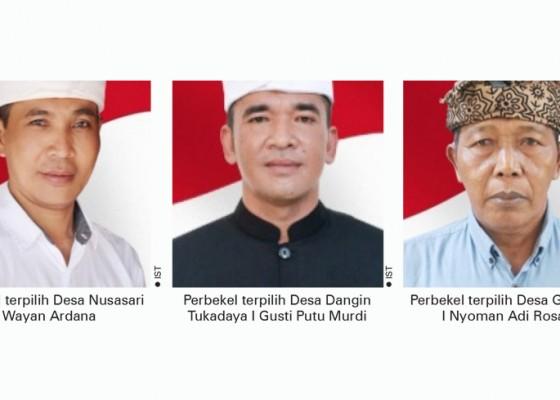 Nusabali.com - dua-incumbent-kembali-terpilih