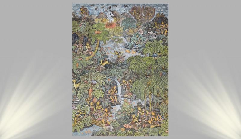 www.nusabali.com-lukisan-the-epic-ramayana-story-menjulang-gagah-di-museum-pasifika
