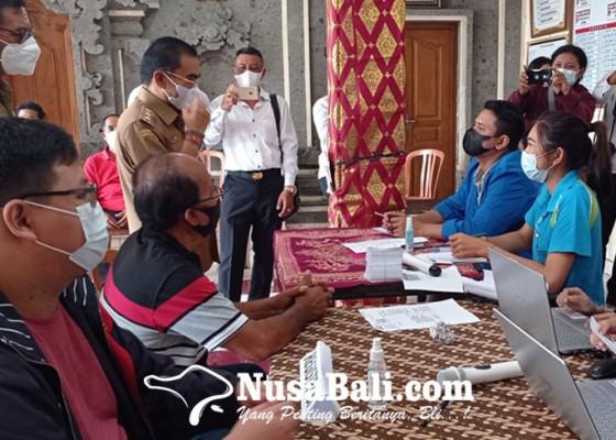 Nusabali.com - tabanan-diminta-geber-vaksinasi-berbasis-banjar