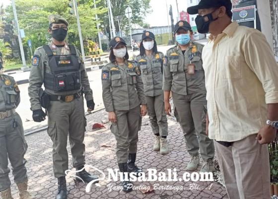 Nusabali.com - kasus-positif-covid-19-di-denpasar-hanya-bertambah-20-orang