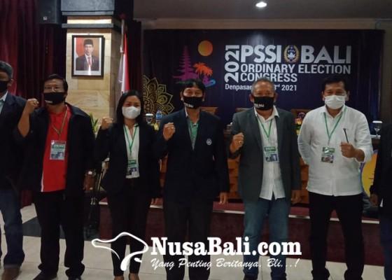 Nusabali.com - ketut-suardana-pimpin-asprov-pssi-bali-lagi
