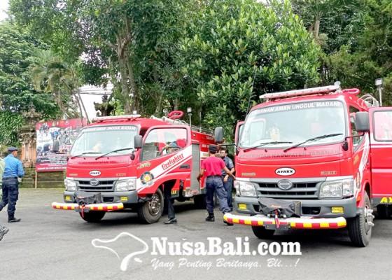 Nusabali.com - permohonan-hibah-damkar-ke-jakarta-saru-gremeng