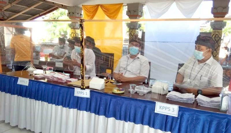 www.nusabali.com-kemendagri-apresiasi-pilkel-di-jembrana-sukses-sesuai-prokes