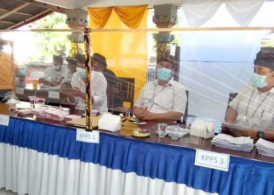 Nusabali.com - kemendagri-apresiasi-pilkel-di-jembrana-sukses-sesuai-prokes