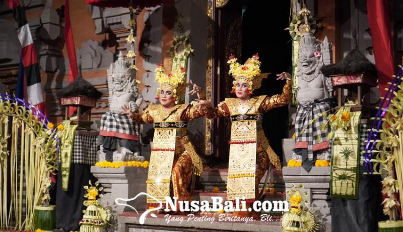 www.nusabali.com-legong-lanang-nandira-jaya-pangus-dikupas-dalam-talkshow-dan-pentas-virtual