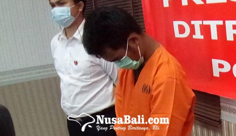 www.nusabali.com-tersangka-penista-hari-raya-nyepi-ditangkap