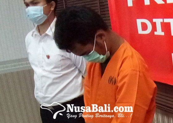 Nusabali.com - tersangka-penista-hari-raya-nyepi-ditangkap