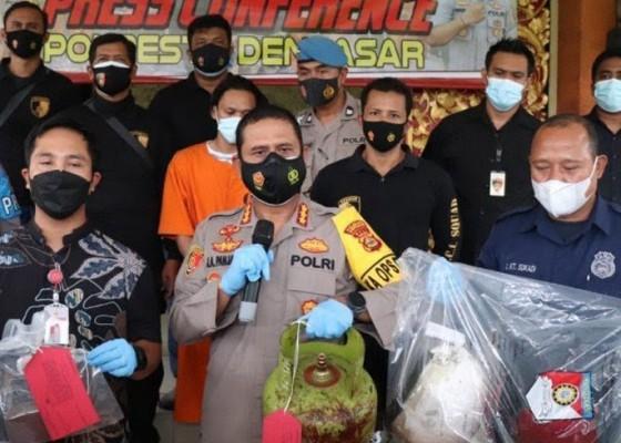 Nusabali.com - pembunuh-pedagang-keripik-di-sanur-dituntut-13-tahun-penjara