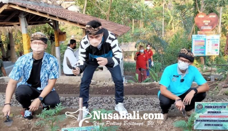 www.nusabali.com-sandiaga-uno-gugah-desa-wisata-ikut-lomba