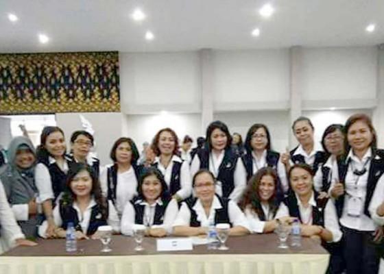 Nusabali.com - kppi-bali-suarakan-kuota-30-persen-keterwakilan-perempuan