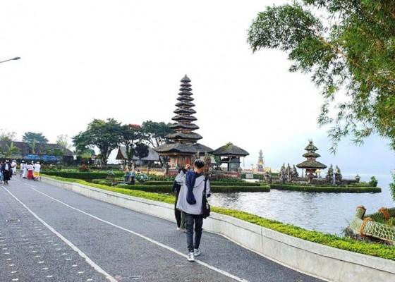 Nusabali.com - pasca-lebaran-kunjungan-wisata-ke-tabanan-mulai-merangkak-naik