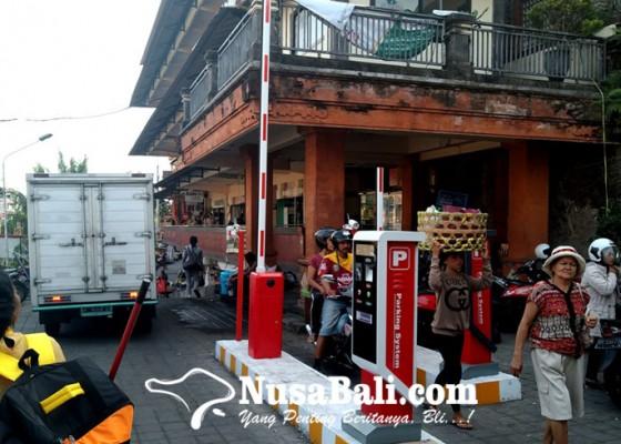Nusabali.com - pemkot-segera-tata-pasar-kumbasari