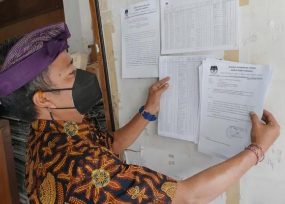 Nusabali.com - pemilih-baru-di-tabanan-tambah-2466-orang