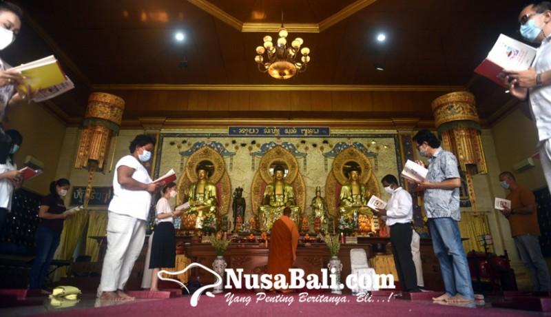 www.nusabali.com-ibadah-dan-perayaan-hari-raya-waisak-2565-be-2021-di-vihara-buddha-dharma-bali
