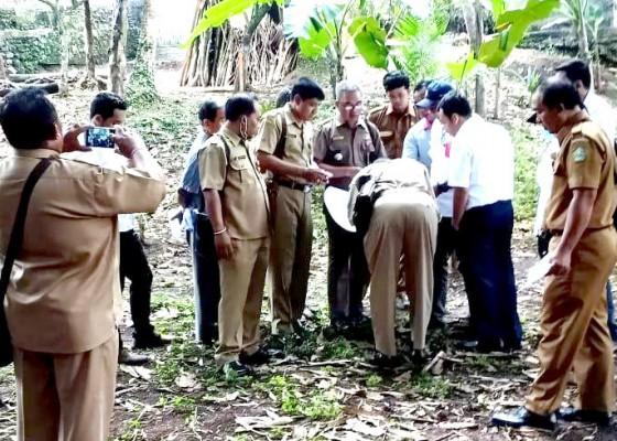 Nusabali.com - pembangunan-shortcut-bajera-antosari-segara-dimulai