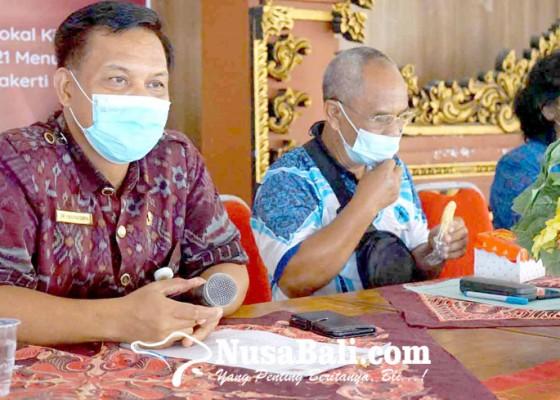 Nusabali.com - disdikpora-gelar-lomba-video-hari-bung-karno
