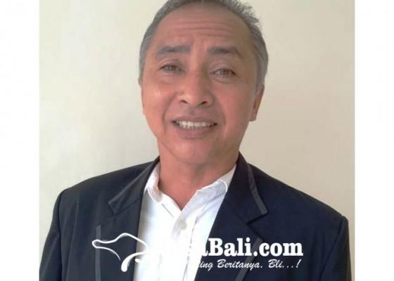 Nusabali.com - exco-pssi-bali-wajibkan-sepakbola-lolos-pon-2024