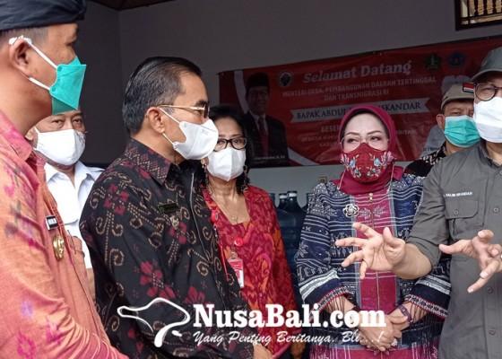 Nusabali.com - mendes-ijinkan-buka-desa-wisata-di-bali