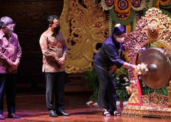 Nusabali.com - pandemi-jadi-pelajaran-pelestarian-produk-lokal
