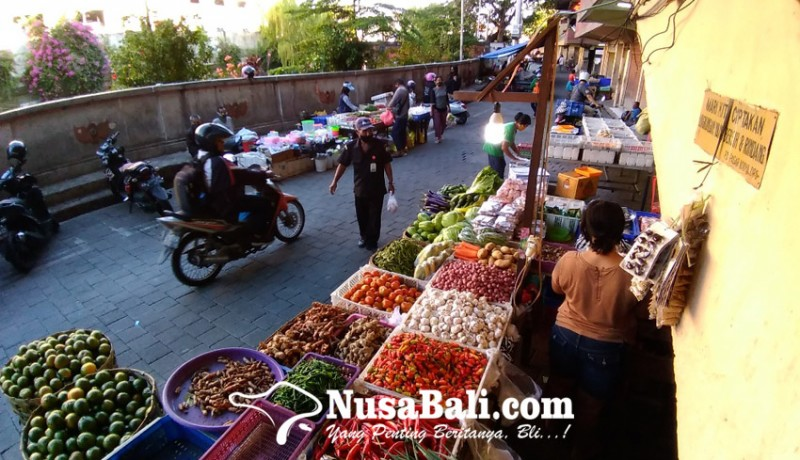 www.nusabali.com-400-pedagang-pasar-kumbasari-akan-direlokasi