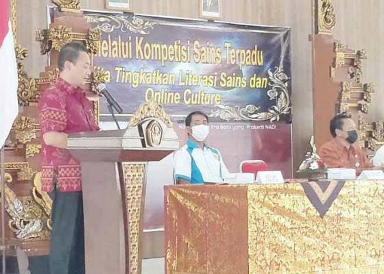 Nusabali.com - 20-siswa-smp-terbaik-maju-ke-final-kst