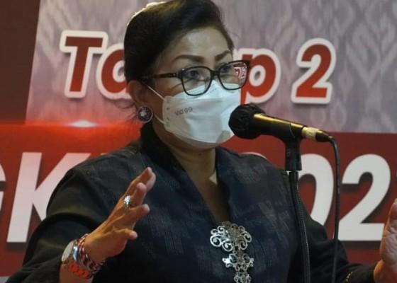 Nusabali.com - putri-koster-dorong-ikm-manfaatkan-marketplace