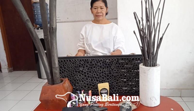 www.nusabali.com-bikin-sabun-berbahan-arang-dari-bambu-pemasaran-tembus-eropa
