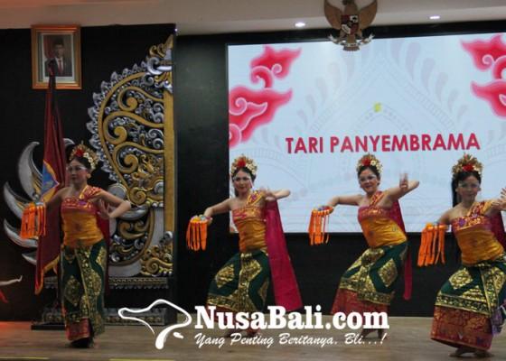 Nusabali.com - gebyar-semangat-berkarya-di-tengah-pandemi-wujudkan-cinta-tanah-air