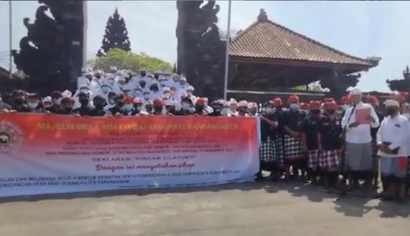 www.nusabali.com-piagam-silayukti-respons-desa-adat-karangasem-terhadap-sampradaya-dan-aliran-non-dresta-bali