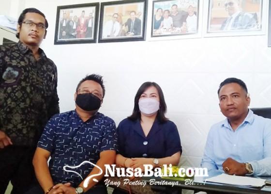 Nusabali.com - duel-dengan-tetangga-irt-jadi-tersangka