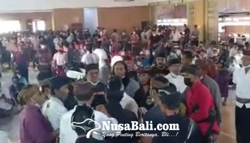 www.nusabali.com-ramai-video-ricuh-acara-paruman-di-pecatu