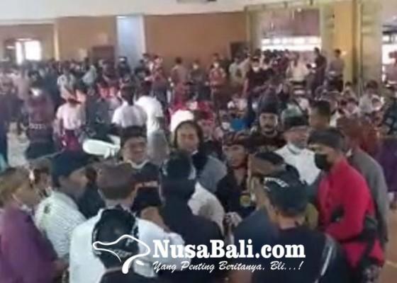Nusabali.com - ramai-video-ricuh-acara-paruman-di-pecatu