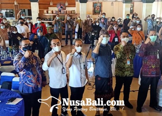 Nusabali.com - pandemi-supadma-fasilitasi-akses-modal-usaha-ultra-mikro