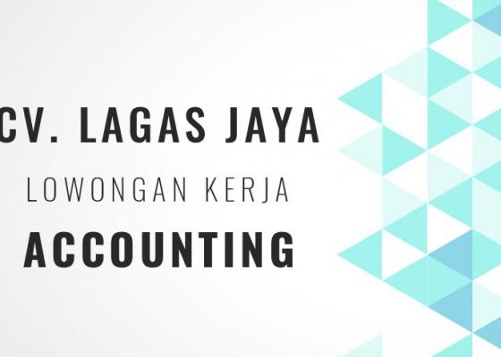 Nusabali.com - lowongan-kerja-accounting-cv-lagas-jaya