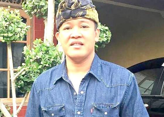 Nusabali.com - kalaksa-bpbd-badung-meninggal-didiagnosa-serangan-jantung