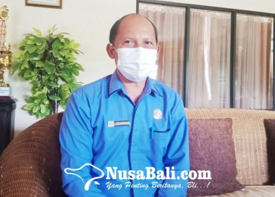 Nusabali.com - pembangunan-spam-air-sanih-digenjot