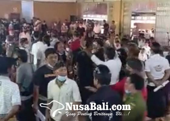 Nusabali.com - sujendra-perbedaan-pendapat-hal-yang-wajar