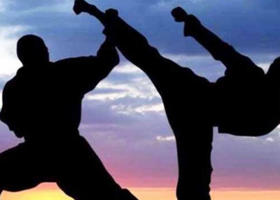 Nusabali.com - bali-tempat-try-out-nasional-atlet-taekwondo-lolos-pon