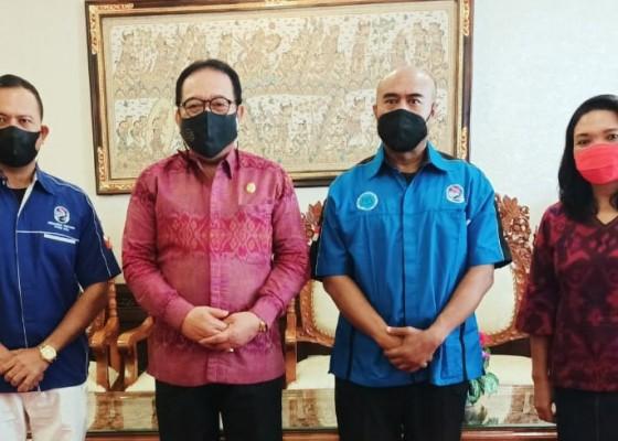 Nusabali.com - klungkung-gelar-coaching-clinic-selam