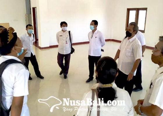 Nusabali.com - bulan-bung-karno-pdip-gianyar-gelar-cerdas-cermat-bahasa-bali