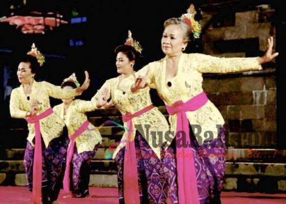Nusabali.com - listibya-garap-rejang-2017-penari