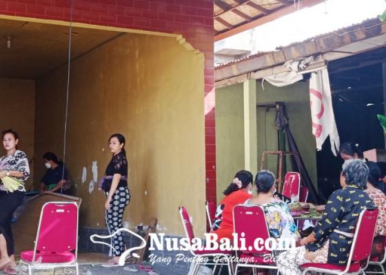 Nusabali.com - jenazah-kalaksa-bpbd-badung-diaben-sabtu