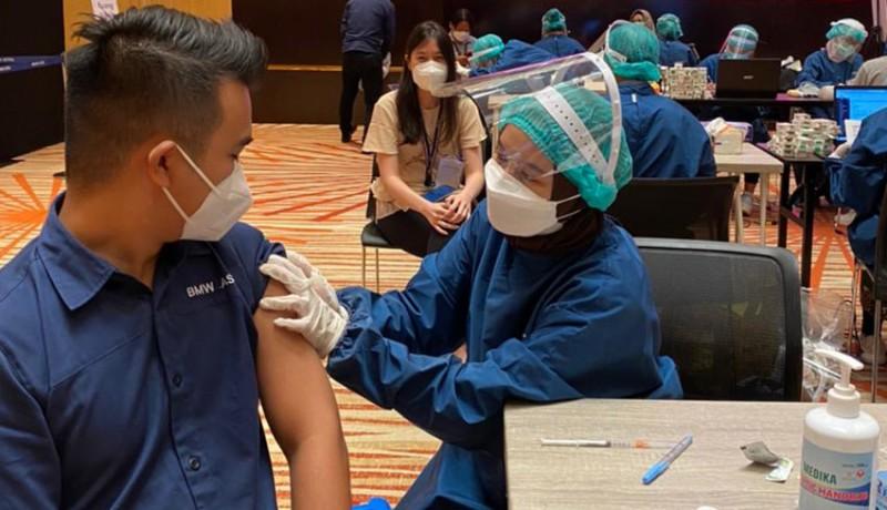 www.nusabali.com-vaksin-gotong-royong-bmw-astra-vaksinasi-seluruh-karyawan