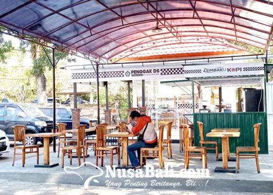 Nusabali.com - sasar-asn-penggak-ds-di-halaman-kantor-bupati-tabanan-mulai-disimulasikan