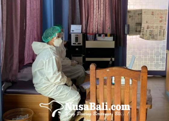 Nusabali.com - cegah-kerumunan-di-gilimanuk-po-wisata-komodo-buka-layanan-tes-genose