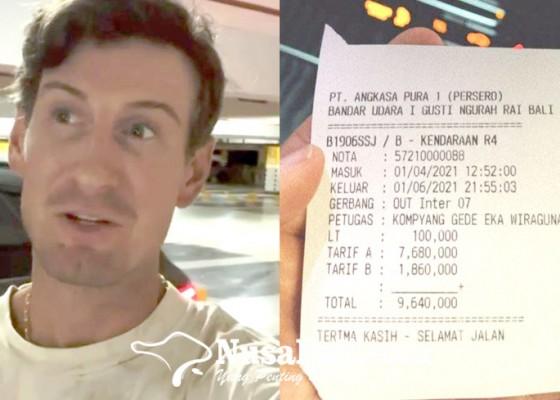 Nusabali.com - viral-bule-bayar-parkir-rp-96-juta