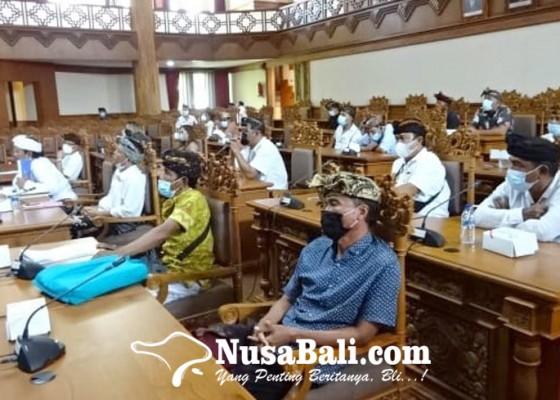 Nusabali.com - minta-solusi-dewan-malah-kebingungan