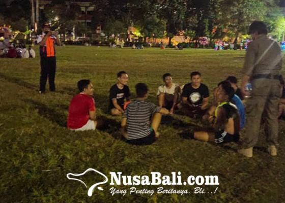 Nusabali.com - kecamatan-denpasar-timur-masuk-zona-hijau-covid-19