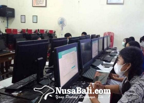 Nusabali.com - ksn-hari-pertama-lombakan-lima-mata-pelajaran